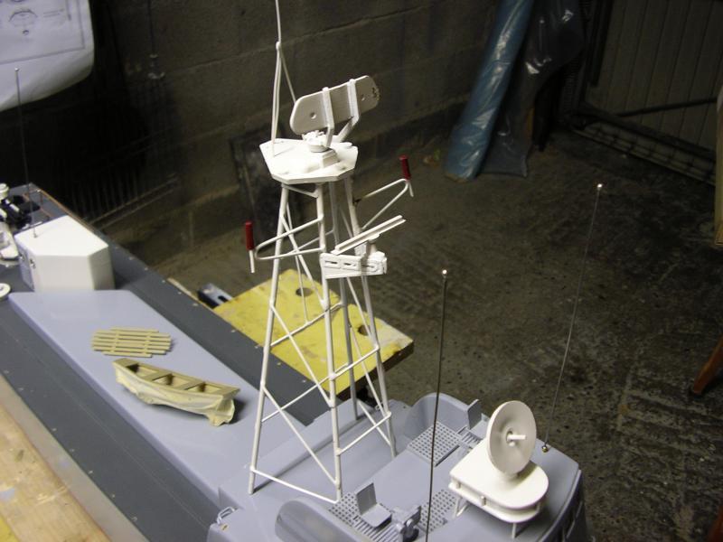 LA COMBATTANTE II VLC 1/40è  new maquettes - Page 2 805533IMGP0039