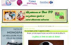 Forum Michael pâtissier - Portail 807164GATRIGO