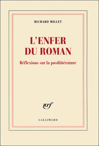 L'Enfer du Roman - Richard Millet 811557vbook2227jpg