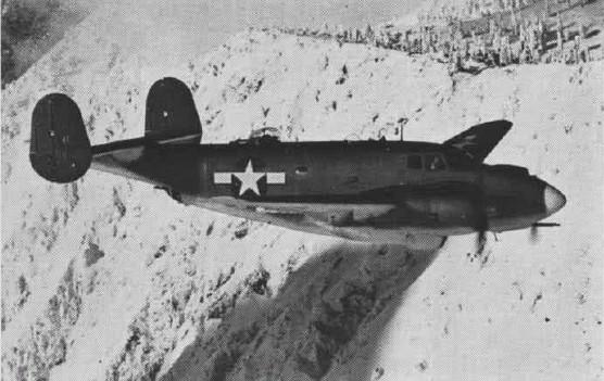 LOCKEED P-3 ORION 813880LockeedPV2Harpoon