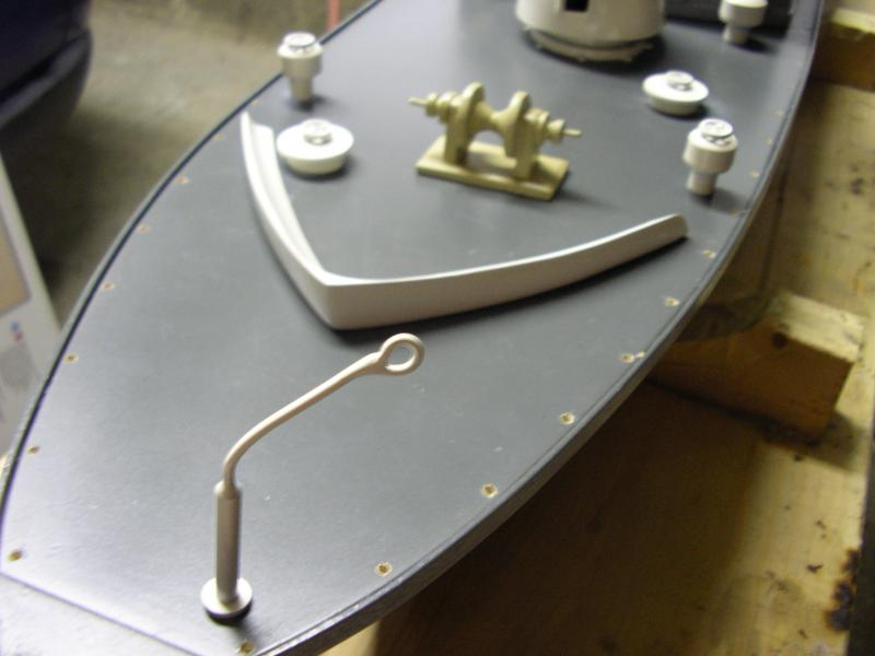 LA COMBATTANTE II VLC 1/40è  new maquettes - Page 2 814183IMGP0050