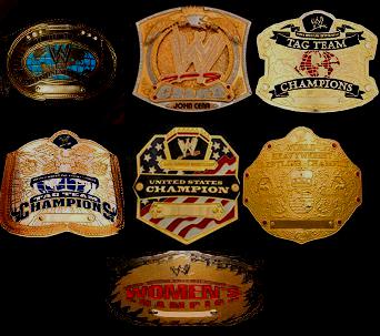 American Wrestling Championship 821196Champions