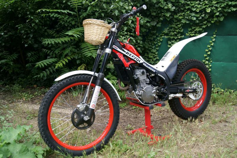 Montesa 249 4rt Repsol Montes'Happy 824635DSC05798