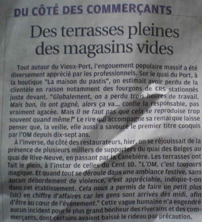 """LA CAVERNE DES TROPHEES DE L""""OM 825422IMGP1074"""