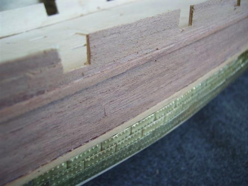 Cutty Sark (Del Prado 1/90°) par APRUZ - Page 2 826694IMGP1011