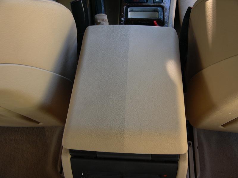 [BMW 530 d E39] Rénovation intérieure d'un Pack Sport M 831047P1000104