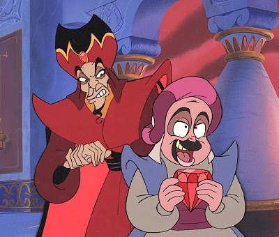 [Règle N°0] Le plus grand méchant de Disney [RESULTATS ET VIDEO p16 et 17!] - Page 7 835642devil