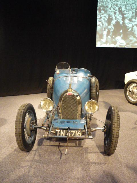 2010 - [Exposition] Les 100 ans de Bugatti 8371985