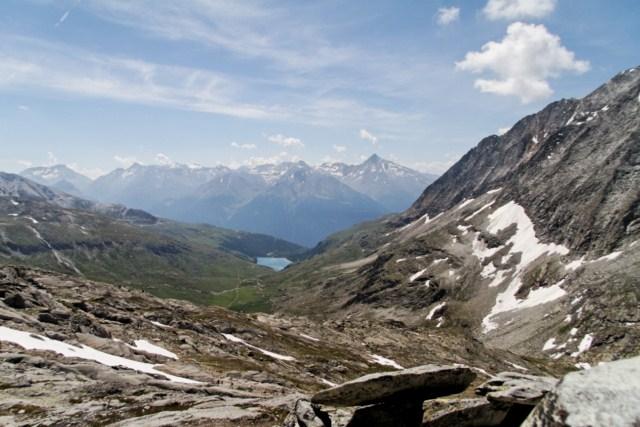Paysages de montagne en Vanoise (entre 2000 et 3500 m) 844565Col_d__Aussois_006__640x480_