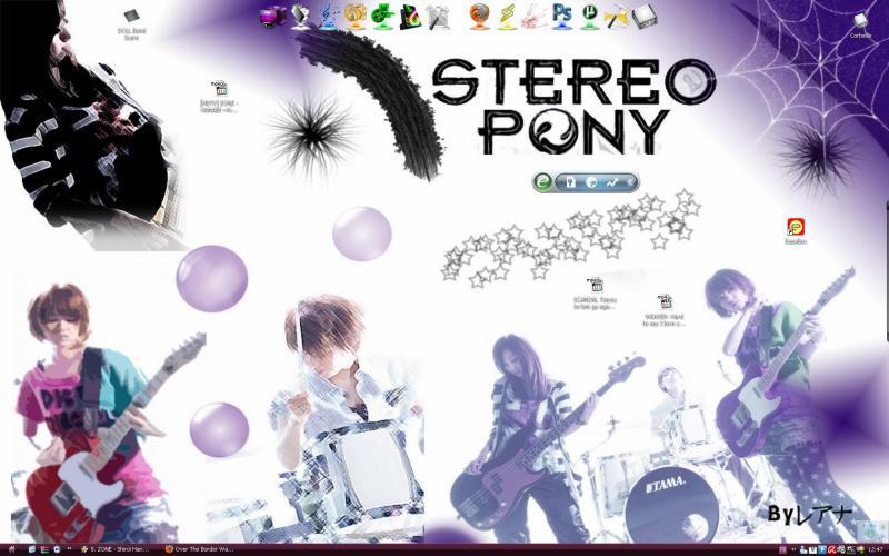 Show us your desktop! - Page 4 850140Desktop