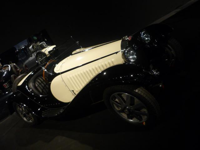 2010 - [Exposition] Les 100 ans de Bugatti 852989P1030097