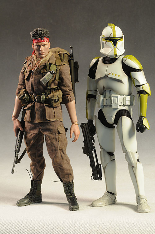 Sideshow - 12' - Clone Sergeant - Phase 1 858159reviewsstroop9