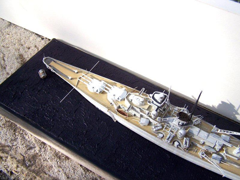Dkm Scharnhorst 1938/39 airfix 1/600 - Page 4 864436Dkm_Scharnhorst_088