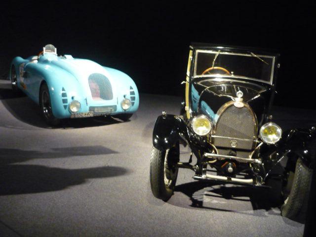 2010 - [Exposition] Les 100 ans de Bugatti 865149P1030136