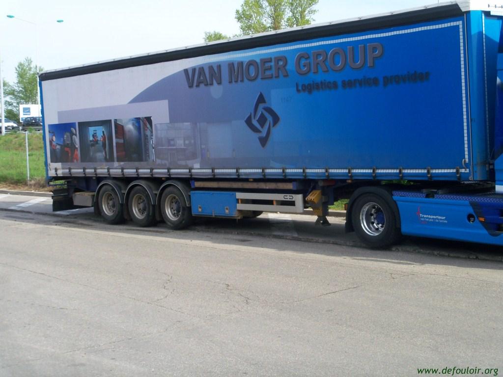 Van Moer Transport  (Zwijndrecht) 8690281016101