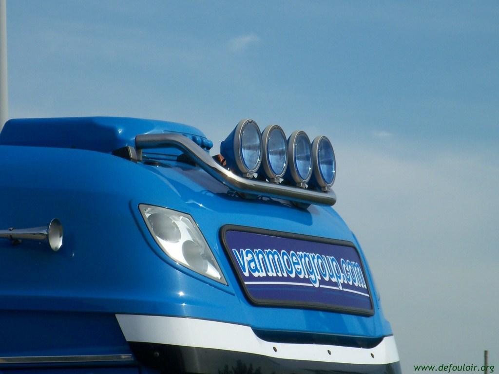 Van Moer Transport  (Zwijndrecht) 8941091016102