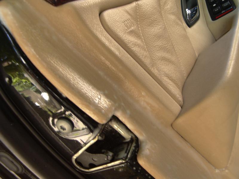 [BMW 530 d E39] Rénovation intérieure d'un Pack Sport M 898808P1000092