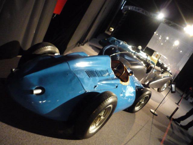 2010 - [Exposition] Les 100 ans de Bugatti 902669P1030150