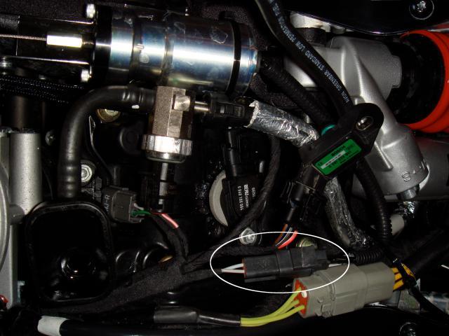 [LeCHRIS] - 1125 CR Full Power Noir Mat by PAROTECH...!!!... 90319DSC02537_2
