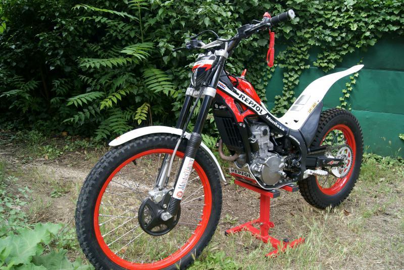 Montesa 249 4rt Repsol Montes'Happy 904030DSC05793