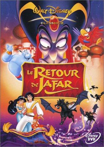 [Règle N°0] Le plus grand méchant de Disney [RESULTATS ET VIDEO p16 et 17!] - Page 7 906894Jafar