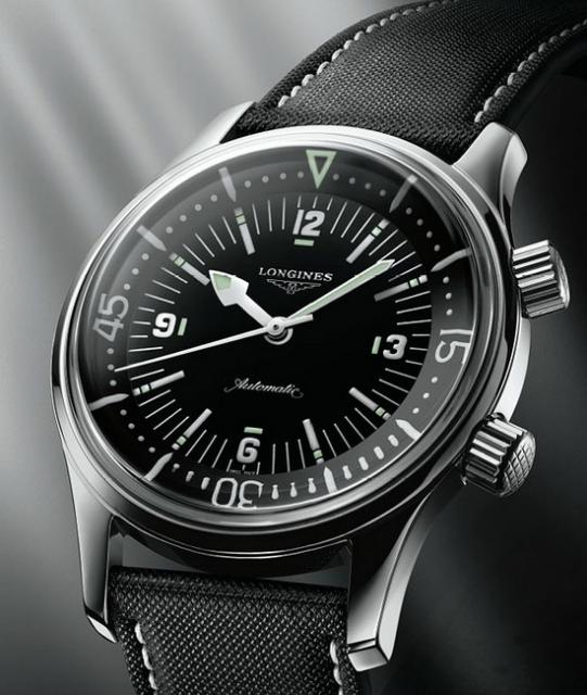 montre pour monsieur budget 1500€ - Page 2 907640longines_legend_diver