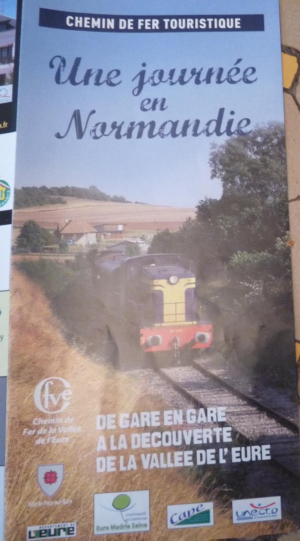 PACY SUR EURE: LE PARIS NORMAND AU COEUR SI TENDRE  - Page 2 909113P1120173