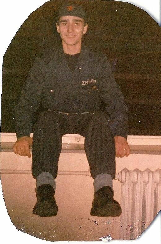 Sint-Kruis dans les années 80...   - Page 3 920600scannen0004