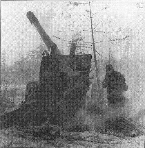 Obusier de 152mm ML-20 ( Union Soviétique ) 92119152mm_ML_20_042