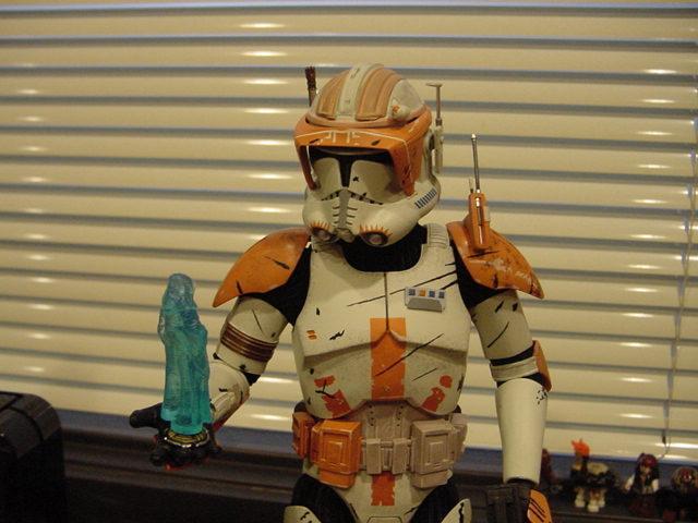 12 inch - Commander Cody sideshow 929046dsc00096yw