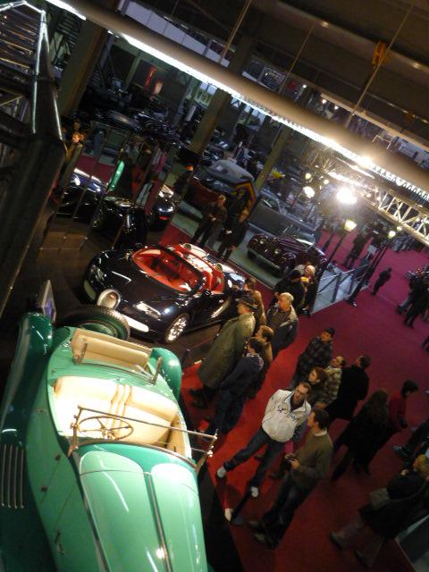 2010 - [Exposition] Les 100 ans de Bugatti 9327397
