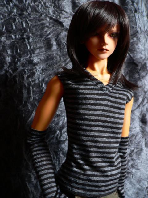 Thème : Black skins / Tanned skins 934020P1200006