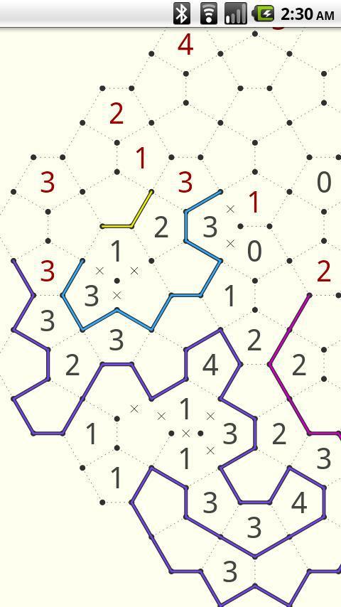 [JEU] SLITHERLINK : Un puzzle game vraiment sympa [Gratuit/Payant] 9437577