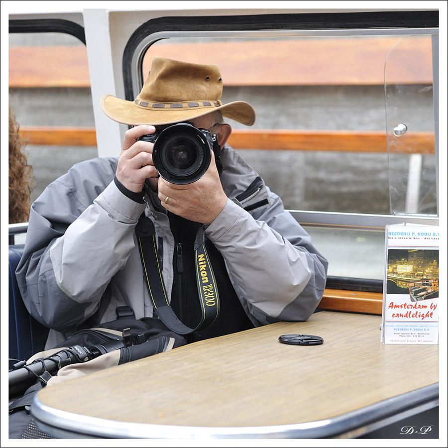 WK à Amsterdam le 15 et 16 Mai : Les photos d'ambiances 9442322010_05_15_2347