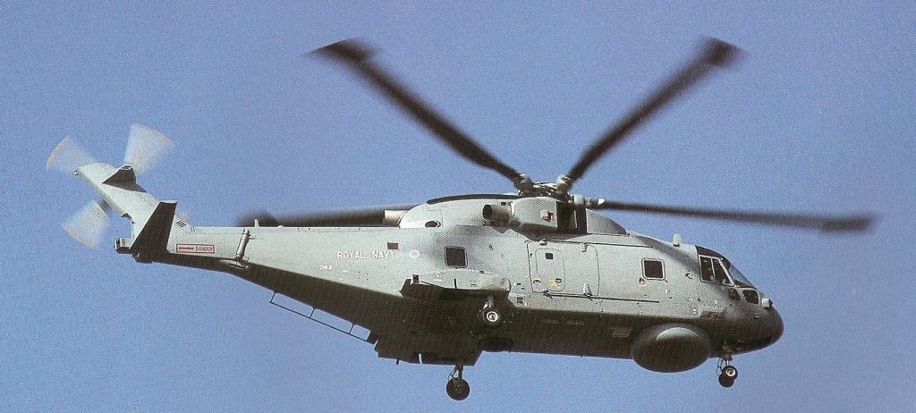 AGUSTA-WESTLAND AW-101 MERLIN 946717Merlin_HM_Mk_1