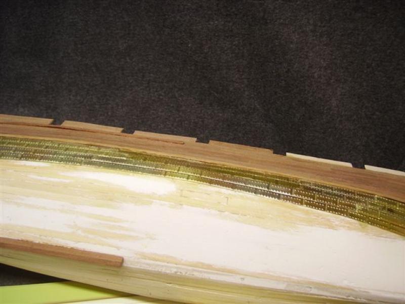 Cutty Sark (Del Prado 1/90°) par APRUZ - Page 2 947942IMGP1015