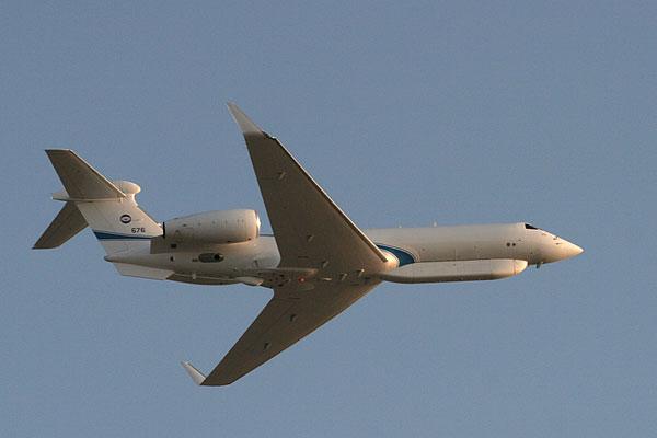 GRUMMAN E-2 HAWKEYE  949153G550_AEW
