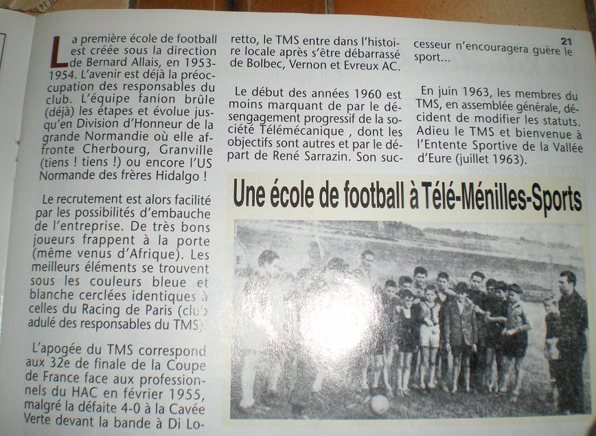 PACY SUR EURE: LE PARIS NORMAND AU COEUR SI TENDRE  953738IMGP1780
