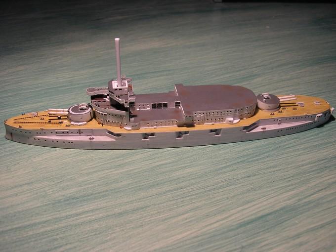 SMS Schleswig Holstein 1/600 chris 953890P3301022