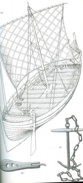 Dio : Drakkars islandais Knorr & Snekkar (kinder) par guillaumaut CapCoeurdemiel - Page 2 955053Numeriser0007