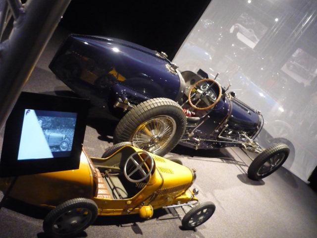2010 - [Exposition] Les 100 ans de Bugatti 957467P1030131