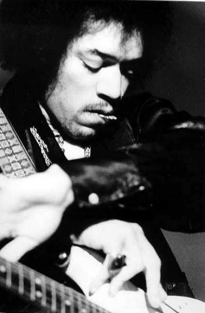 San Francisco (The Fillmore Auditorium) : 1er février 1968 [Premier concert] 96138868031_31