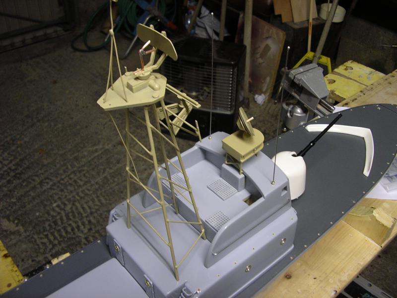 LA COMBATTANTE II VLC 1/40è  new maquettes - Page 2 964917IMGP0034
