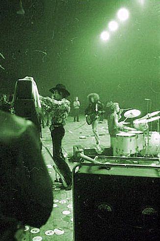 Zurich (Hallenstadion): 31 mai 1968  968389Image4