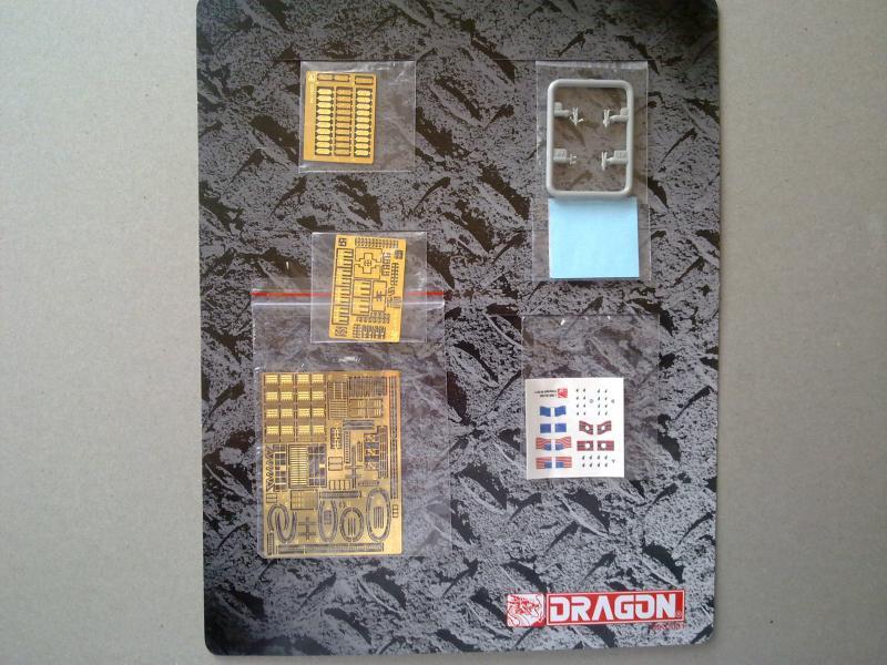 Destroyer Z-39 de Dragon au 1/350 981188060420111343