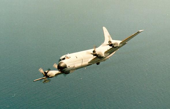 LOCKEED P-3 ORION 981580LockeedP3Orionportugais