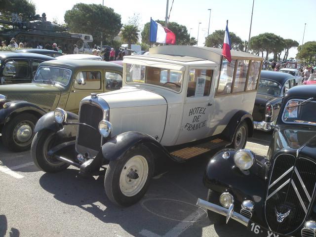 Bourse de Palavas les Flots (Hérault) 989662P090411161502