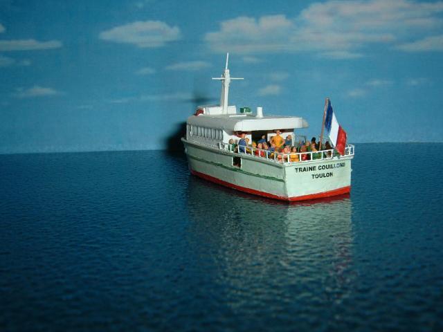 [Les Ports Militaires de Métropole] Visite de la rade de Toulon 9933929959_