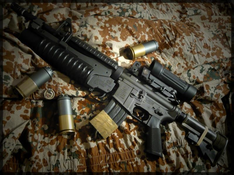 DIEMACO C7 / C8 (Colt Canada) 998211m203