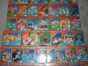 Francklin's collection Mini_266199CIMG2422